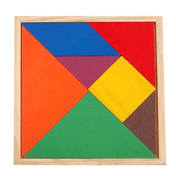 원목칠교(대)/칠교퍼즐/학습교재/칠교조각/퍼즐