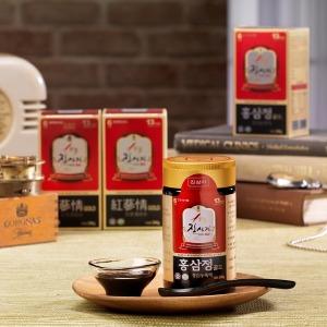 진삼가홍삼정골드 진세노사이드39mg 홍삼농축액100%