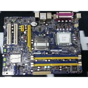 [중고]삼성Q6600와 쿨러 Q45M02S1보드(LGA775/mATX/DDR3)