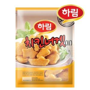 하림 치킨너겟(2) 1kg