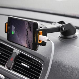 차량용 길이조절형 대쉬보드 핸드폰거치대 OSA-LGRIP