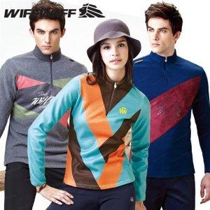 (배드민턴마켓)위프와프/배드민턴/바지/긴팔티셔츠