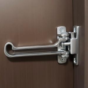 락에이스 안전고리 현관문걸쇠 안전걸이 L자형 KD2000