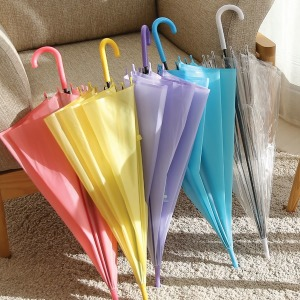 파스텔우산/비닐우산/일회용우산/아동우산/투명우산