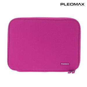 PNP-1000 지퍼형 노트북 파우치 11형 (퍼플)