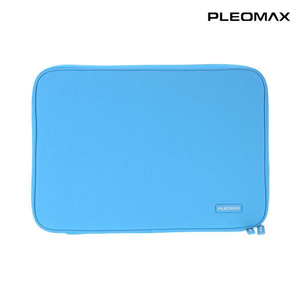 PNP-1000 지퍼형 노트북 파우치 14형 (블루)