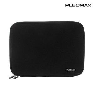 PNP-1000 지퍼형 노트북 파우치 14형 (블랙)