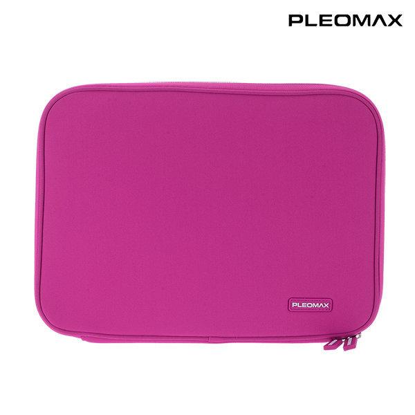 PNP-1000 지퍼형 노트북 파우치 14형 (퍼플)