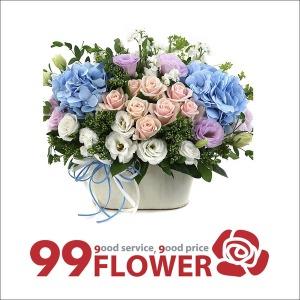전국꽃배달 꽃바구니 꽃바달 무료배송 기념일 생일