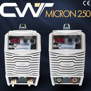 인버터용접기/10KW/micron250/250A/5MM용접/독일명품