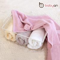 무형광 아기 목욕타올 수건 신생아 유아타월