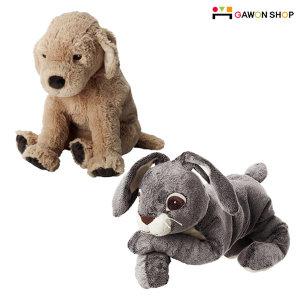 이케아 GOSIG GOLDEN 강아지 인형 (소/40cm)