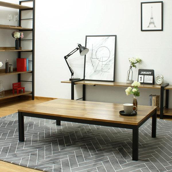 아카시아 원목 소파 테이블 좌식책상 좌탁 거실