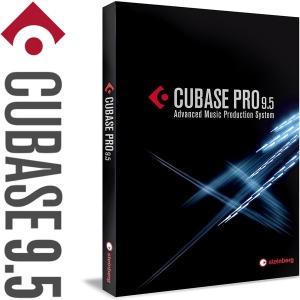 Steinberg Cubase Pro9.5 | 큐베이스프로9.5 | 일반용
