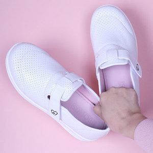 푹신푹신 간호사 신발 간호화 딥쿠션 운동화 BB-DW-W1
