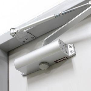 도어클로저 king K630 일자브라켓 국산 표준형 방화문