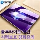 블루라이트차단 시력보호 강화유리/아이패드/갤럭시탭