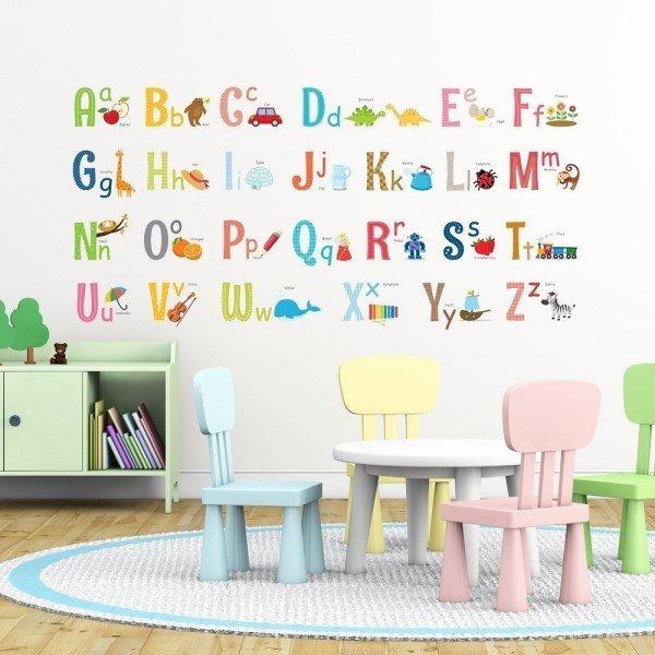 알파벳 교실 DA-1701