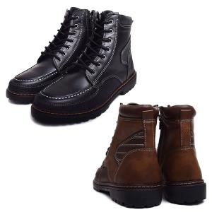 팬텀 남성 워커화 캐주얼화 남자 신발 남자워커 부츠