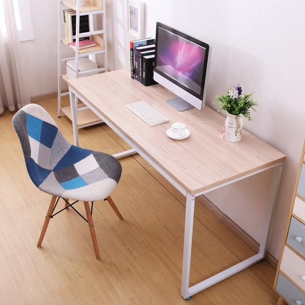 유로입식책상/학생/사무용/컴퓨터/철제/테이블/사무실