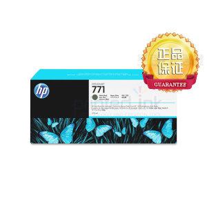 HP771 매트 블랙 CE037A 100%상품권행사 Z6200 Z6800