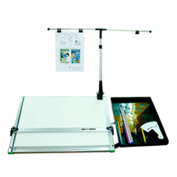휴대용제도기 PS-406SET 경질 고급형 건축사시험 가방