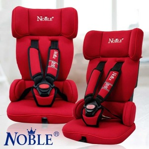 유아 카시트 W2안전평가인증 영유아통학차량 노블레드