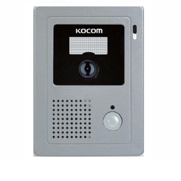 코콤 현관카메라 KC-C60 (4선)