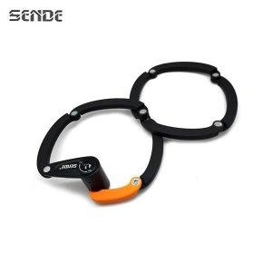 센데 SENDE COB후미등 8관절 자물쇠 SD-003