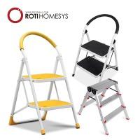 로티홈시스 계단 사다리 철재 가정용 공업용 알루미늄