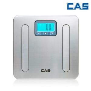 카스 체지방 체중계 체지방계 BFA-10/스테인레스 재질