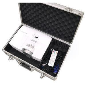 빔프로젝터 하드케이스 미니빔 007 빔프로젝트 가방