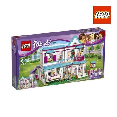 [프렌즈] 레고 프렌즈 41314 스테파니의 집