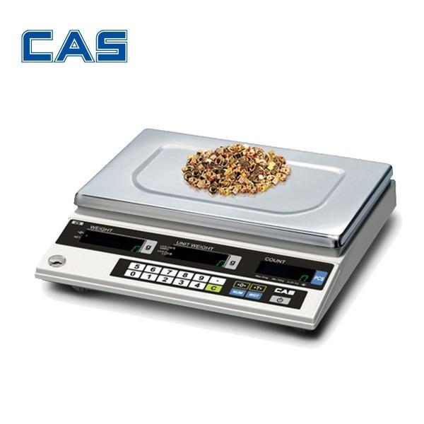 카스 CS 계수형 전자저울 2.5kg 5kg 10kg 25kg 저울