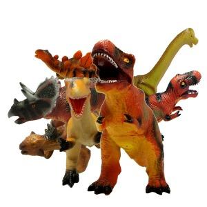 공룡/동물/바다 모형시리즈 모음전 교육완구/장난감
