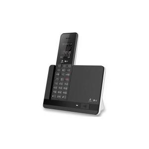 LG전자 컬러 무선전화기 CID 한글전화번호부 GT-8126