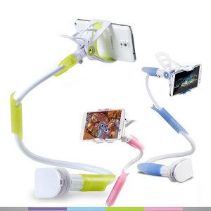 STEELIE/자바라/스마트폰거치대/핸드폰/휴대폰/태블릿