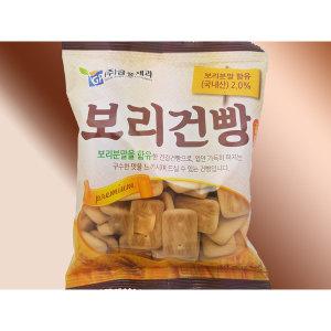 금풍제과추억의보리건빵/간신/등산용간식/비상식량