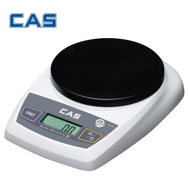 카스 SH 전자 저울 200g(0.1g)/2000g(1g)/5000g(2g)