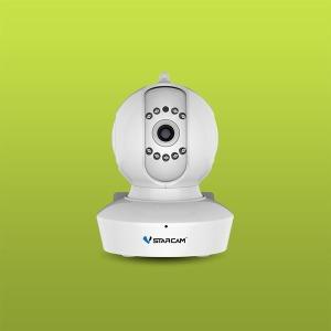 vSTARCAM-200A 실내용 IP카메라 FHD CCTV 200만화소