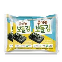 아이배냇 김 반찬 보들김(4gX4봉) 밥이랑 아이배넷김