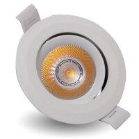 LED 다운라이트 3인치 8W COB타입 PL