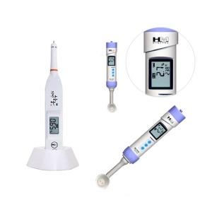기미상궁 휴대용 업소용 염도계 염도 염분 측정기