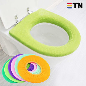 ETN 라운드 변기커버(5세트)/O자형/변기시트/욕실용품