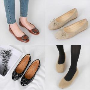 FW신상/플랫슈즈/단화/여성신발