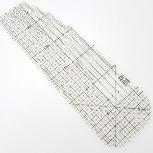 논슬립 아이론시접자/다림질용 시접자/20cm/30cm