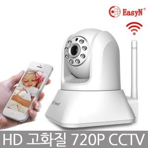 EASYCAM ES100G IP카메라 가정용 홈 CCTV 감시 보안