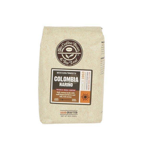 커피빈 원두커피(226g/콜롬비아 나리뇨/홀빈)