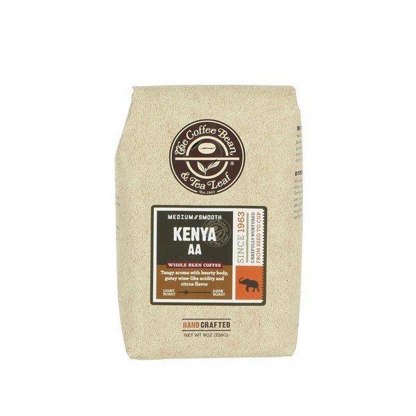 커피빈 원두커피(226g/케냐AA/홀빈)