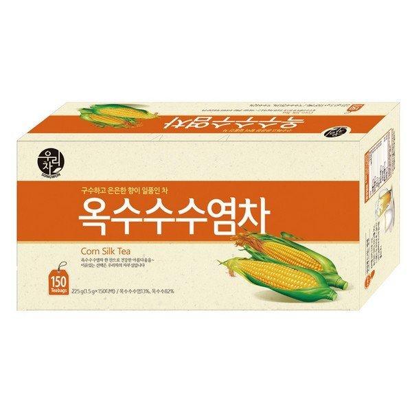 옥수수 수염차(1.5gx150T/송원)